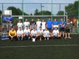 Piłka nożna: Puchar Krotoszyna dla Pancomu Zduny