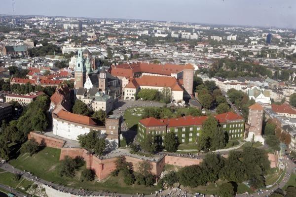 Weekend w Krakowie: imprezy, koncerty, kina
