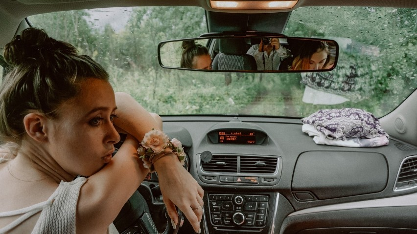 Jak jeździć, by nie uprzykrzać życia innym i samemu mniej...