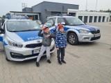 Policja ze Sławna edukuje dzieci. Po pierwsze bezpieczeństwo... ZDJĘCIA