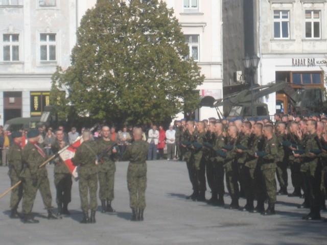 Przysięga w Chełmnie