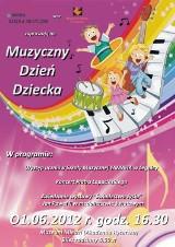 Muzyczny dzień dziecka w Legnicy