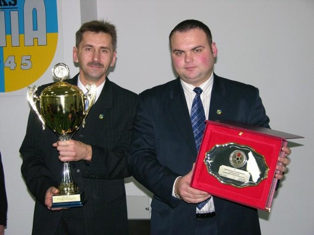 W 2005 roku hucznie obchodzono 60-lecie klubu Unia Skierniewice