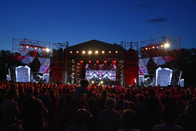 Koncert z okazji 30. rocznicy częściowo wolnych wyborów w Zabrzu