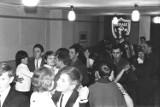 Studniówka w Liceum Medycznym w Sieradzu w latach 60 - ZDJĘCIA