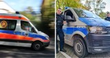 Policjanci z Pszczyny uratowali życie epileptykowi
