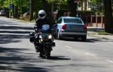 """Działania """"Motocykle"""". Mundurowi zadbają o bezpieczeństwo na drogach"""
