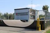 Zbąszyń: Skatepark - Jak tutaj bawi się młodzież?