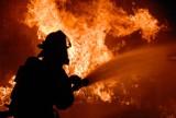 Prokuratura Rejonowa w Elblągu wszczęła śledztwo w sprawie tragicznego w skutkach pożaru budynku przy ulicy Wiejskiej