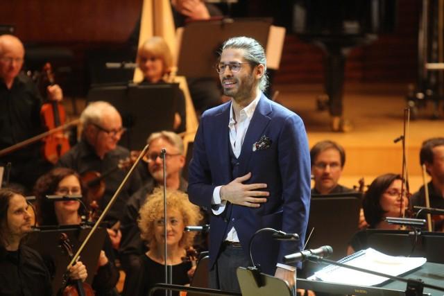 Miuosh, Jimek i orkiestra symfoniczna znów w Katowicach