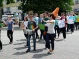 Ogólnopolski Głos Profilaktyki zabrzmiał dziś w Lublińcu bardzo głośno [ZDJĘCIA]