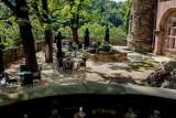 Nowa atrakcja na zamku Książ. Kawiarnia na Tarasie Kasztanowym (ZDJĘCIA)
