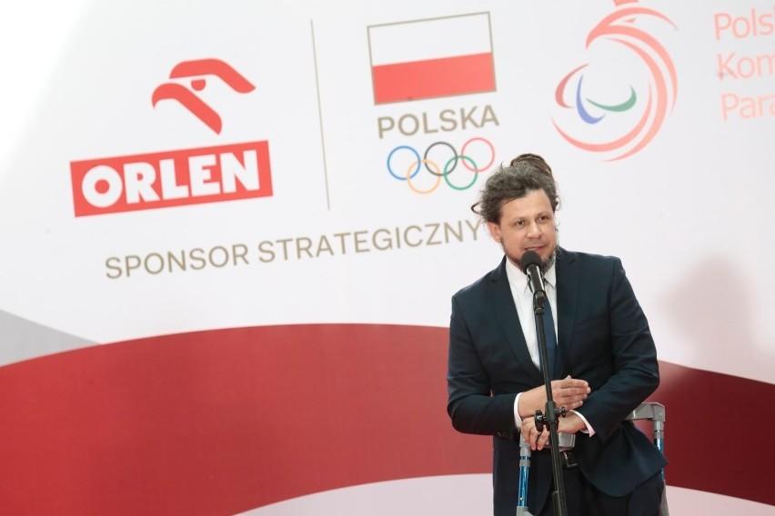 Polska kadra paraolimpijska gotowa na zdobywanie medali w...