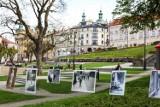 """Plenerowe wystawy archiwalnych fotografii w Przemyślu, w ramach projektu """"Historie [nie]zapomniane"""" [ZDJĘCIA]"""