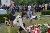 77. rocznica wybuchu II wojny światowej w Klukach [ZDJĘCIA]