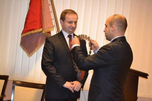 Otrzymane wotum zaufania to dla prezydenta Waldemara Sochy nie pierwszyzna. Włodarz rządzi Żorami od 23 lat.