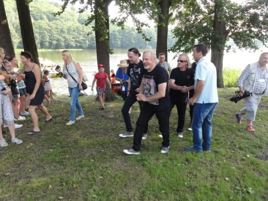 Pierwszy Rockblu Przywidz Festiwal! [ZDJĘCIA, VIDEO]