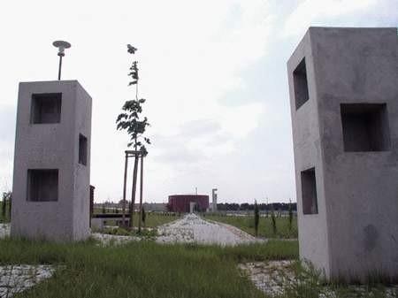 Wybudowanie cmentarza komunalnego kosztowało 21 mln zł. fot. JAKUB MORKOWSKI