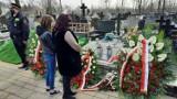 Rocznica katastrofy smoleńskiej w Kaliszu. Oddali hołd Gabrieli Zych. ZDJĘCIA