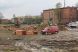 Kaufland w Krotoszynie będzie, ale bez ronda. ZDJĘCIA