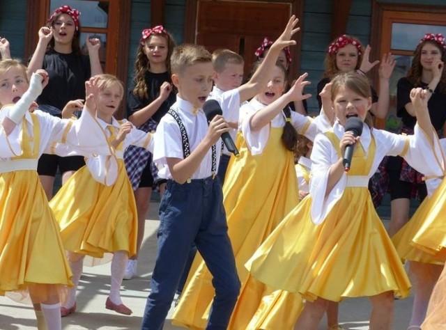 Festyn rodzinny w Bielsku Podlaskim odbył się pod hasłem - Najważniejsza jest Rodzina.