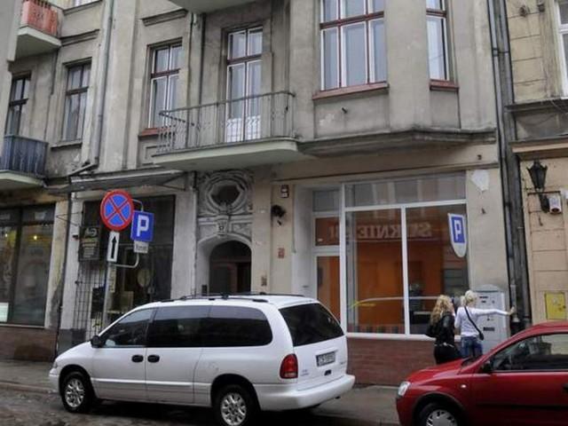 Najemcy lokali użytkowych w Bydgoszczy nie chcą kupować ...