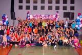 Wielki maraton zumby w Będzinie z okazji Tygodnia Kobiet [NOWE ZDJĘCIA]