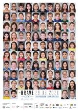 """Spektakle i pokazy w całym mieście. Zobacz """"Brave Kids pod wrocławskim niebem"""" (29.08. SOBOTA)"""