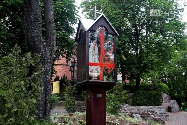 Parafia pw. Matki Bożej Jasnogórskiej w Szczecinie