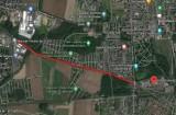 Siemianowice Śląskie i Chorzów połączy nowa droga. Będzie nowa jezdnia, chodniki i ścieżka rowerowa. Podpisano list intencyjny