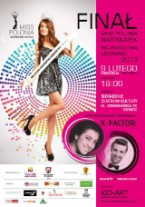 Miss Polonia Nastolatek Województwa Łódzkiego 2013 - Gala Finałowa 9 lutego [ZDJĘCIA]