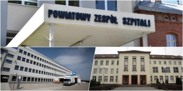 Oto szpitale na Dolnym Śląsku, które otrzymają dodatkowe środki na walkę z pandemią koronawirusa >>>