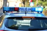 Wypadek na trasie Otłowiec - Gardeja. Lekko ranne dwie osoby