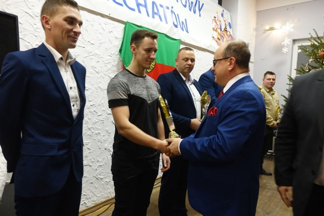 Ten plebiscyt pokazuje, że w gminie Bełchatów jest jeszcze wiele ukrytych talentów