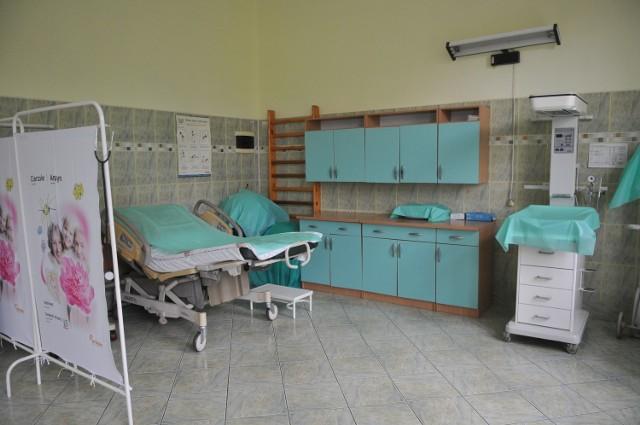 Od 1 lipca przestanie działać oddział ginekologiczno-położniczy Nowego Szpitala w Kostrzynie nad Odrą.