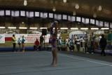 Park Śląski: Trwają mistrzostwa w akrobatyce sportowej juniorów w Chorzowie