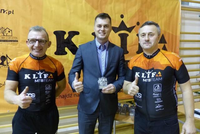 Klif MTB Team z Chłapowa podsumował 2017 rok