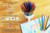 """Bielsk Podlaski. Konkurs: narysujcie, namalujcie swoje """"Muzeum Obojga Narodów"""""""