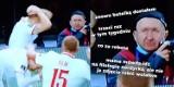 Memy po meczu Albania - Polska 12.10.2021 r. Zobaczcie pomysłowość internautów. Gdy żona pyta o wynik? A butelki lecą na głowę GALERIA