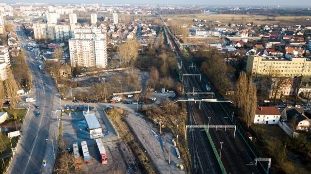 Centrum przesiadkowe Opole Zachodnie. Wojewoda stwierdził nieprawidłowości w dokumentach i uchylił zezwolenie na realizację inwestycji