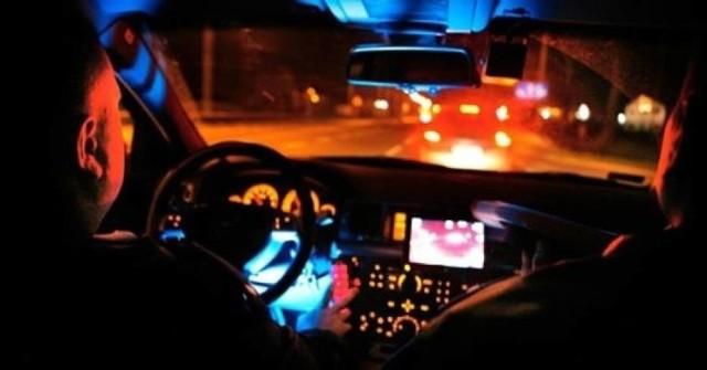 Poczuli od kierowcy alkohol - jeździł w rejonie centrum handlowego w Lublińcu
