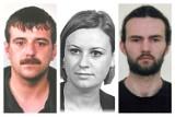 Tych oszustów i naciągaczy poszukuje policja. Mogą ukrywać się także w Gorzowie