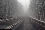 Uwaga oblodzenie! Ostrzeżenie meteorologiczne I stopnia dla powiatu radomszczańskiego [21.03]