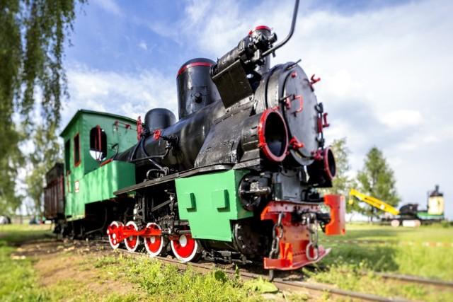 Skansen Maszyn Parowych w Tarnowskich Górach znów dostępny dla turystów. Otwarcie 30 maja. Zobacz kolejne zdjęcia. Przesuwaj zdjęcia w prawo - naciśnij strzałkę lub przycisk NASTĘPNE >>>