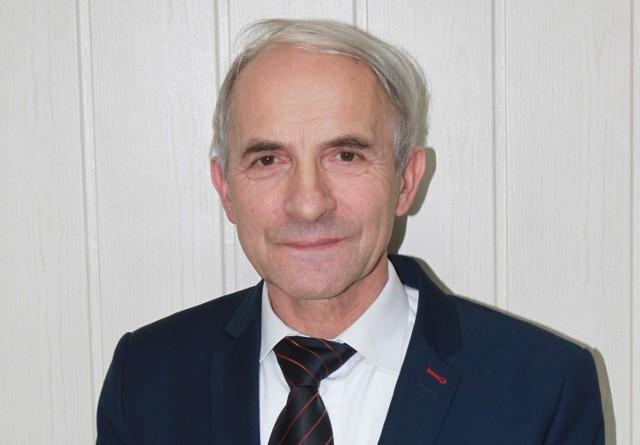 Wójt Mieczysław Misiaszek w tym roku chce odejść na emeryturę