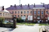 Poufne informacje pacjentów szpitala w Kole