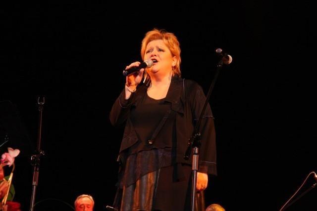 Dla Mateusza zaśpiewała m.in Lora Szafran