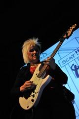 Śrem: gitarzystka Jacksona w Słonku. Po raz pierwszy włączono klimatyzację [ZDJĘCIA]