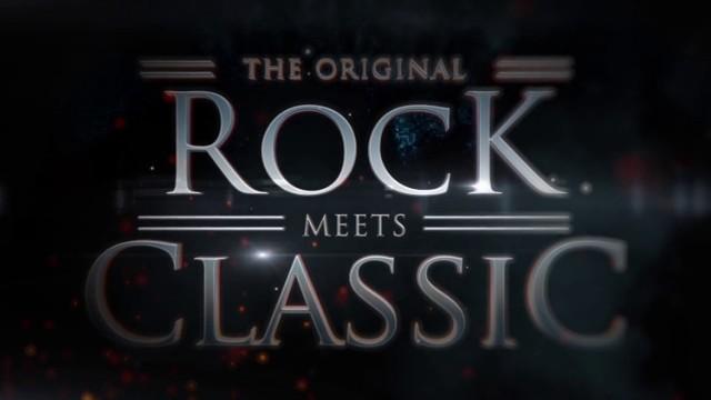 """Koncert """"Rock meets Classic"""" w Łodzi"""