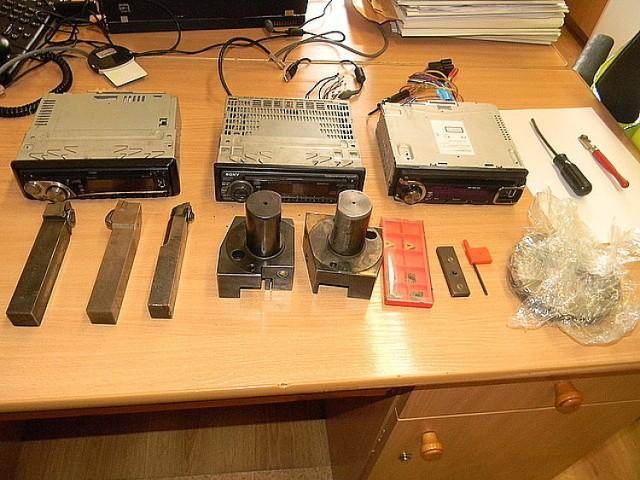 Policjanci z Kolbuszowej zatrzymali 19-letniego włamywacza